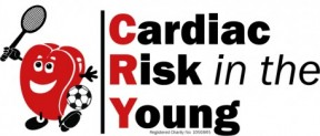 Charity Spotlight: Cardiac Risk in the Young (CRY)