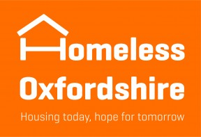 Charity Spotlight: Homeless Oxfordshire