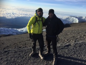 My Kilimanjaro Experience - By Phil