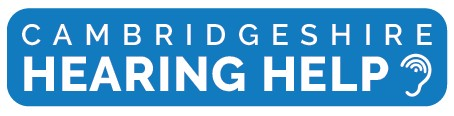 Cambridgeshire Hearing Help, Challenge Central\'s Charity Partner