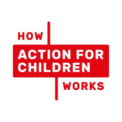 Action For Children, Challenge Central\'s Charity Partner