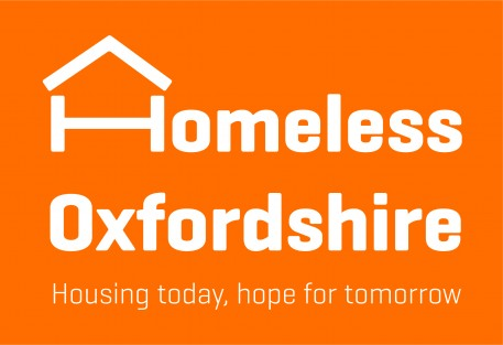 Homeless Oxfordshire, Challenge Central\'s Charity Partner