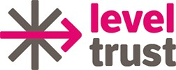 Level trust, Challenge Central\'s Charity Partner