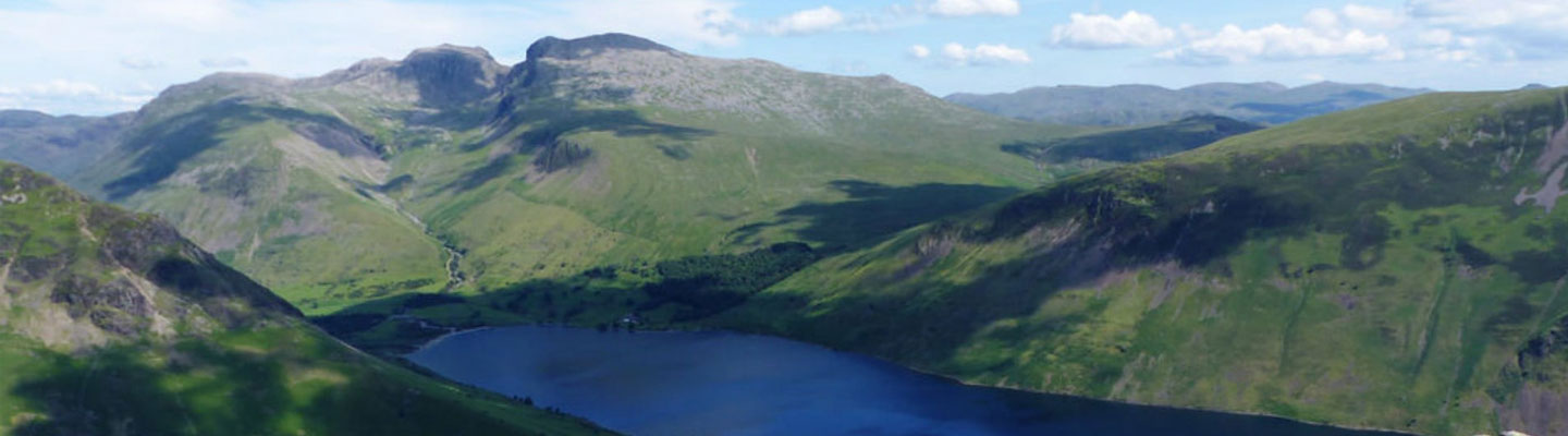 Scafell Pike Trek