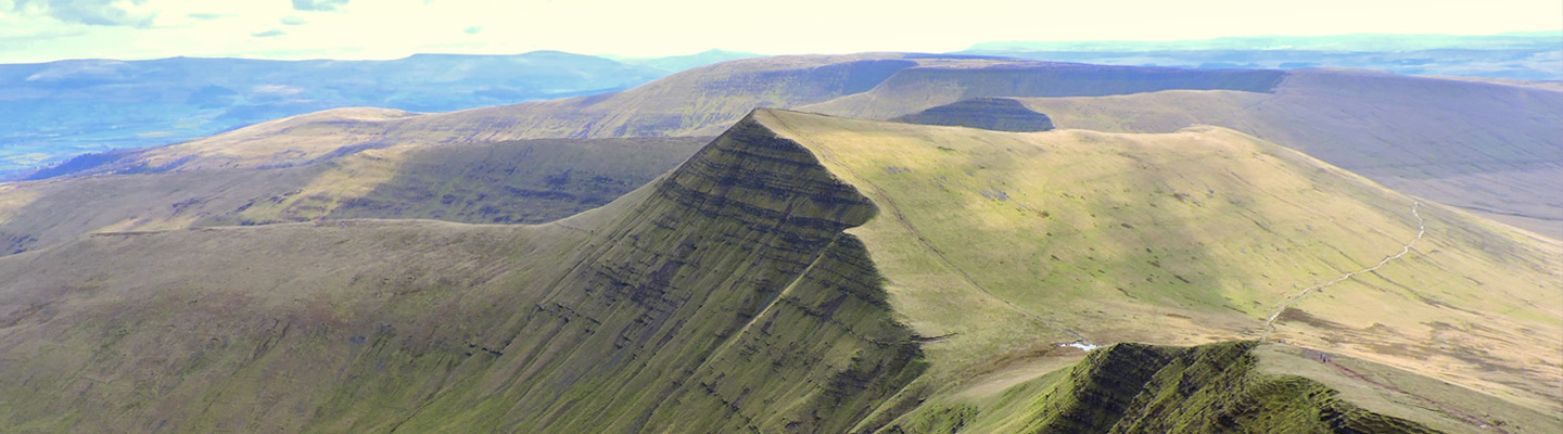 Pen-y-Fan Trek