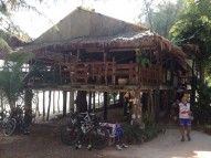 Thai Accommodation