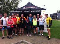 Challengers Cc Cycle Series