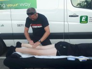 Day 1 - Sports Massage