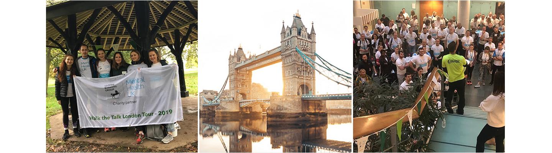 London City Walk