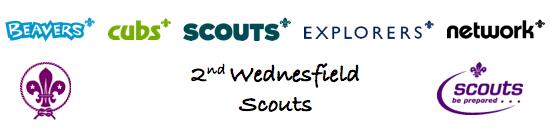 Scouts' 3 Peaks Challenge