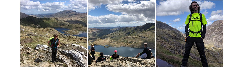 Snowdon Peaks Challenge