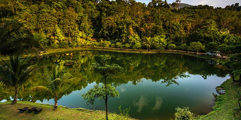 Thailand Cycling Tour Thai Resort